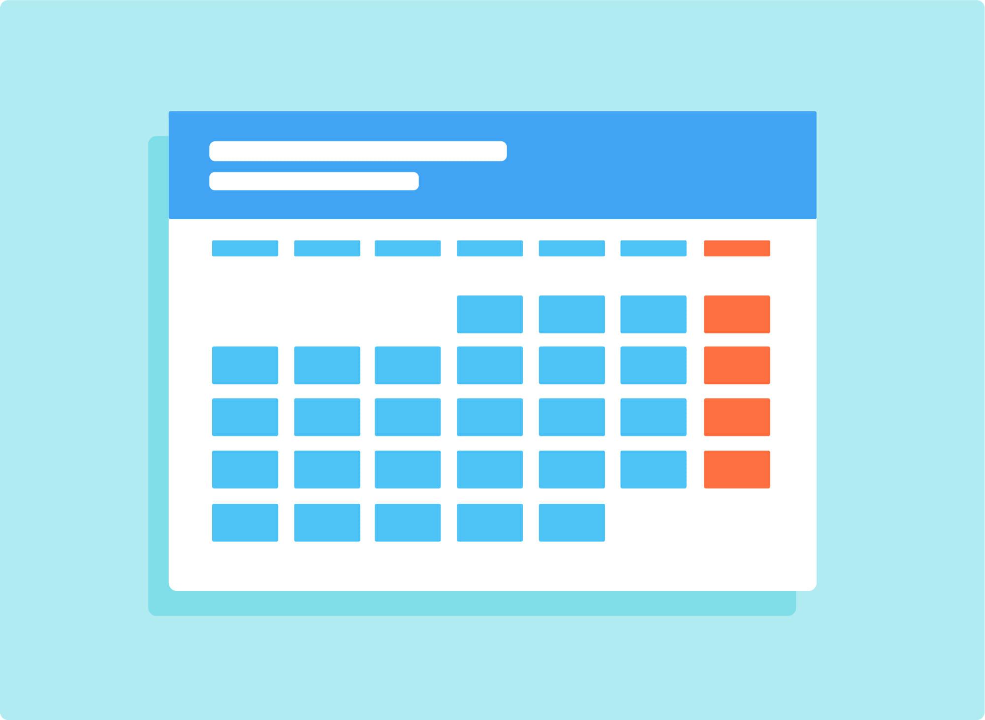 Googleカレンダーでスケジュール共有